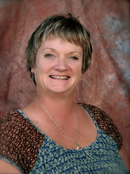 Deborah Neal from Ogden Utah